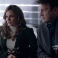 """Castle saison 6, épisode 9 : Lanie face à sa """"jumelle"""" morte dans un extrait"""