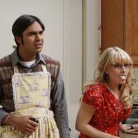 The Big Bang Theory saison 7, épisode 9 : Thanksgiving et divorce au programme
