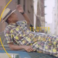 Pharrell Williams : Happy, le clip de 24h avec Odd Future, Jimmy Fallon...