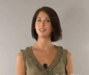 Ophélie Meunier : son casting pour devenir Miss Météo du Grand Journal