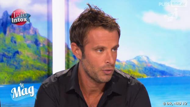Les Anges de la télé-réalité 6 : Fabrice Sopoglian remplacé ?