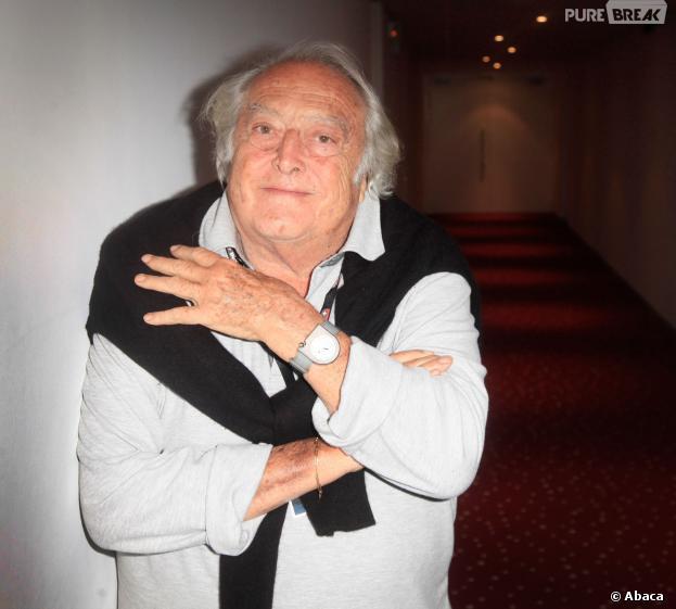 Georges Lautner est décédé à l'âge de 87 ans ce vendredi 22 novembre
