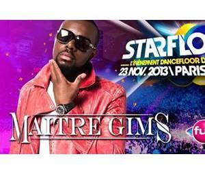 Starfloor 2013 : un show 100% dancefloor sur W9 dès 23h15