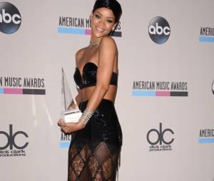 American Music Awards 2013 : un prix pour Rihanna