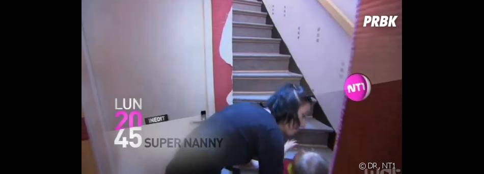 Super Nanny : Sylvie part à la rencontre des familles dépassées par leurs enfants