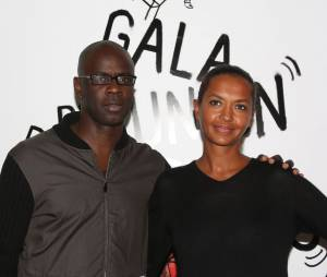 Karine Le Marchand et Lilian Thuram : une rupture médiatique à cause d'un appartement ?