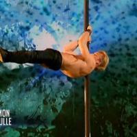 La France a un incroyable talent 2013 : Simon Heulle, Young Boyzz, Infalim et Collectif russe en finale