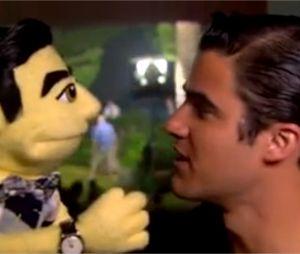 Glee saison 5, épisode 7 : un extrait 100% marionnettes