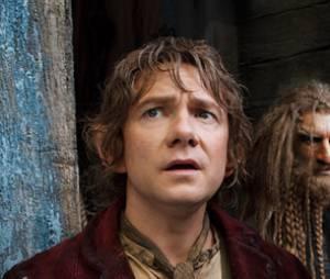 The Hobbit 2 : la Désolation de Smaug - Bilbo prêt à une nouvelle aventure