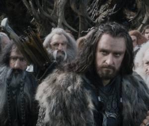 The Hobbit 2 : la Désolation de Smaug - Les nains passent à l'attaque