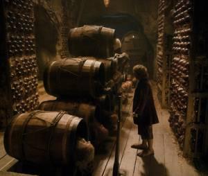 The Hobbit 2 : la Désolation de Smaug - toujours plus d'action