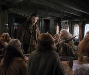 The Hobbit 2 : la Désolation de Smaug - Le retour des nains