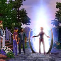 """Test Les Sims 3 En Route Vers le Futur : """"Nom de Zeus"""", une nouvelle extension !"""