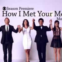 """How I Met Your Mother saison 9 : le 200ème épisode ? """"Le meilleur épisode sur la plus belle histoire"""""""