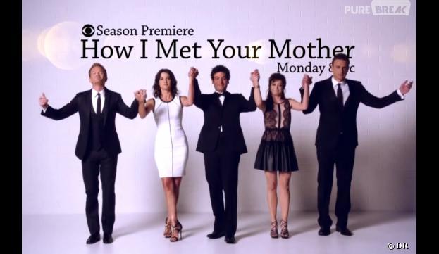 How I Met Your Mother saison 9 : un épisode spécial à venir