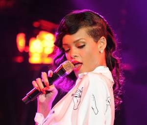 Rihanna,parmi les artistes et les chansons les plus recherchés sur Shazam en 2013