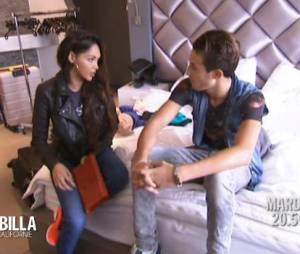 Allo Nabilla : Tarek se la joue petit Prince en refusant de prendre le métro