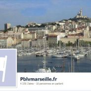 Plus Belle La Vie : une fan récupère sa page Facebook et un gros chèque