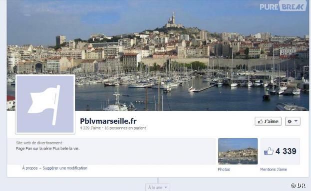 Plus Belle La Vie : Une fan gagne sa bataille contre Facebook et un producteur