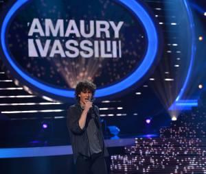 Amaury Vassili revient sur son arrestation
