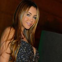 Nabilla Benattia : sexy et décolletée aux côtés de Caroline Receveur pour un tapis rouge à Marrakech
