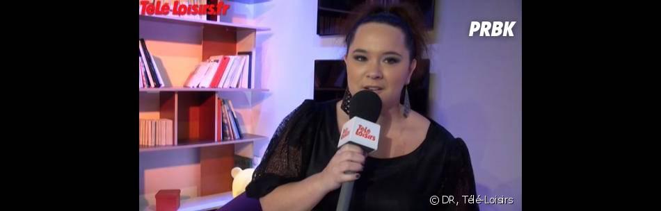 Magalie Vaé a refusé d'être au casting de Splash, le Grand Plongeon sur TF1