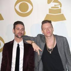 """Grammy Awards 2014 - Macklemore : """"7 nominations, c'est l'apogée des récompenses"""""""