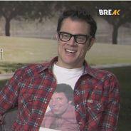 """Bad GrandPa - Johnny Knoxville : """"Me déguiser me donne de la liberté"""" (INTERVIEW)"""