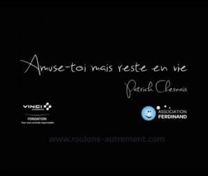 Guillaume Canet : Ivresse, son court-métrage de prévention sur l'alcool au volant