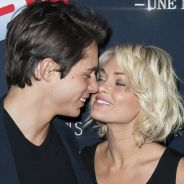 Caroline Receveur complice avec son fiancé à une soirée Hollywood Girls 3