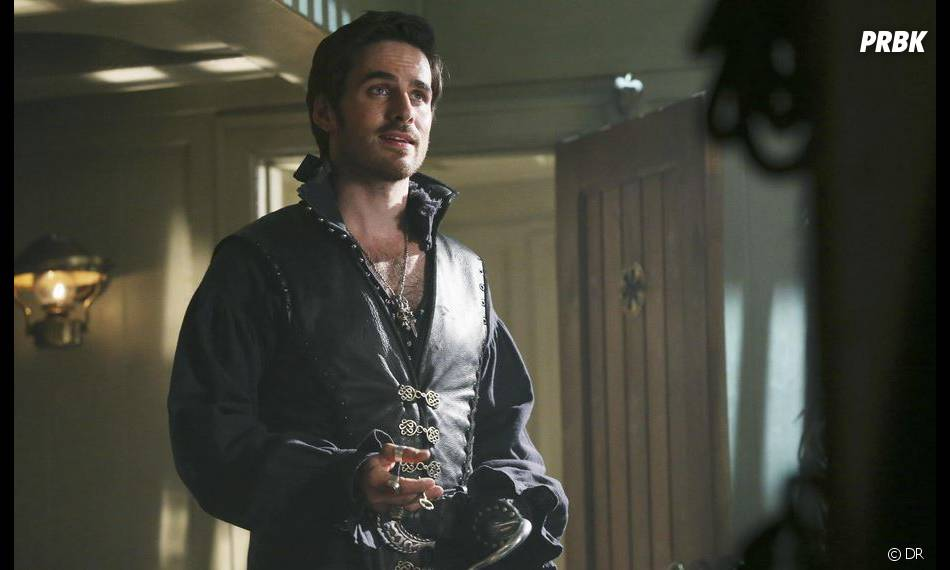 Once Upon A Time saison 3 : Crochet gentil ?