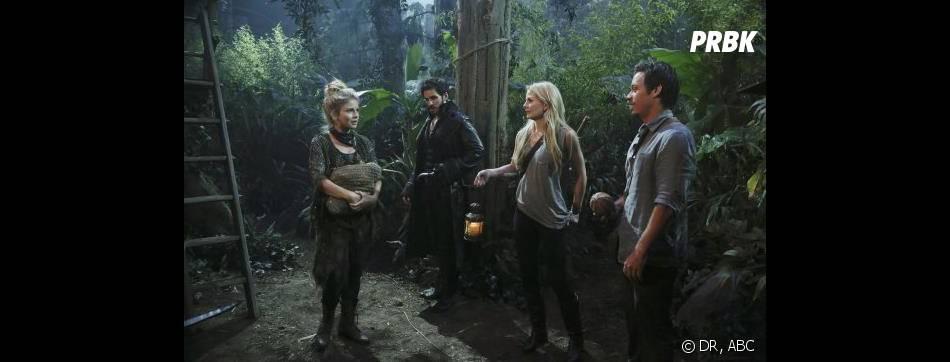 Once Upon A Time saison 3 : héros et ennemis vont devoir s'allier pour faire face aux dangers du Pays Imaginaire