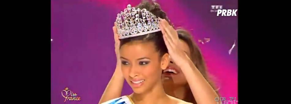 Flora Coquerel (Miss France 2014) : son homme idéal doit être drôle