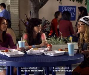 Awkward saison 3, épisode 20 : les filles dans la bande-annonce