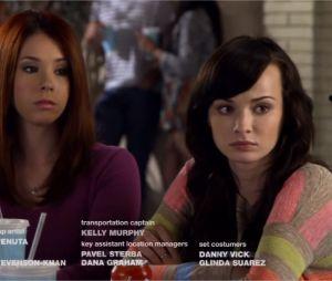 Awkward saison 3, épisode 20 : Tamara et Jenna dans la bande-annonce