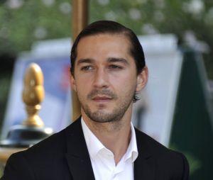 Shia LaBeouf : accusé de plagiat pour son long-métrage, il s'excuse sur Twitter... en re-plagiant