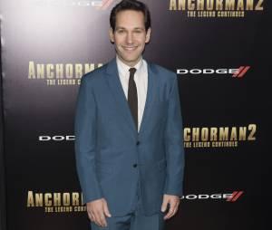 Ant-Man : Paul Rudd pourrait incarner l'homme-fourmi