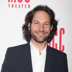Ant-Man : Paul Rudd dans le rôle de l'homme-fourmi ?
