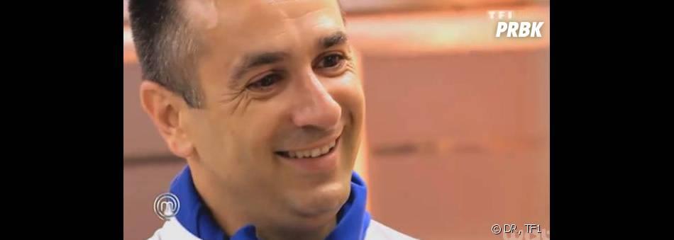 Masterchef 2013 : la victoire de Marc n'a surprise personne