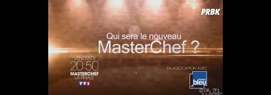 Masterchef 2013 : Marc a remporté cette quatrième édition