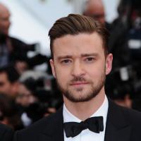 Justin Timberlake : élu homme le plus stylé de 2013 par GQ