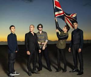 The Wanted : selon Nathan Sykes, le groupe anglais n'a pas été viré par son label