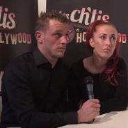 """Gaëlle et Jordan (Les Ch'tis à Hollywood) : leur couple ? """"C'était évident"""""""
