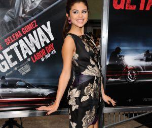 """Selena Gomez est nommée aux Razzie Awards 2014 dans la catégorie """"pire actrice de l'année"""""""