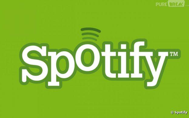 Spotify dévoile le top 10 des chansons du Nouvel An 2013