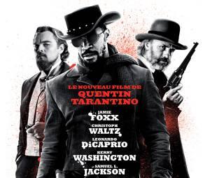 Top 10 des films les plus piratés en 2013 : Django Unchained est 2ème