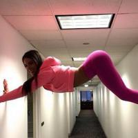 Jen Selter : 1 million de followers sur Instagram grâce... à ses fesses