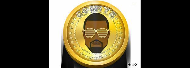 Kanye West va bientôt avoir le droit à sa propre monnaie virtuelle : la Coinye West