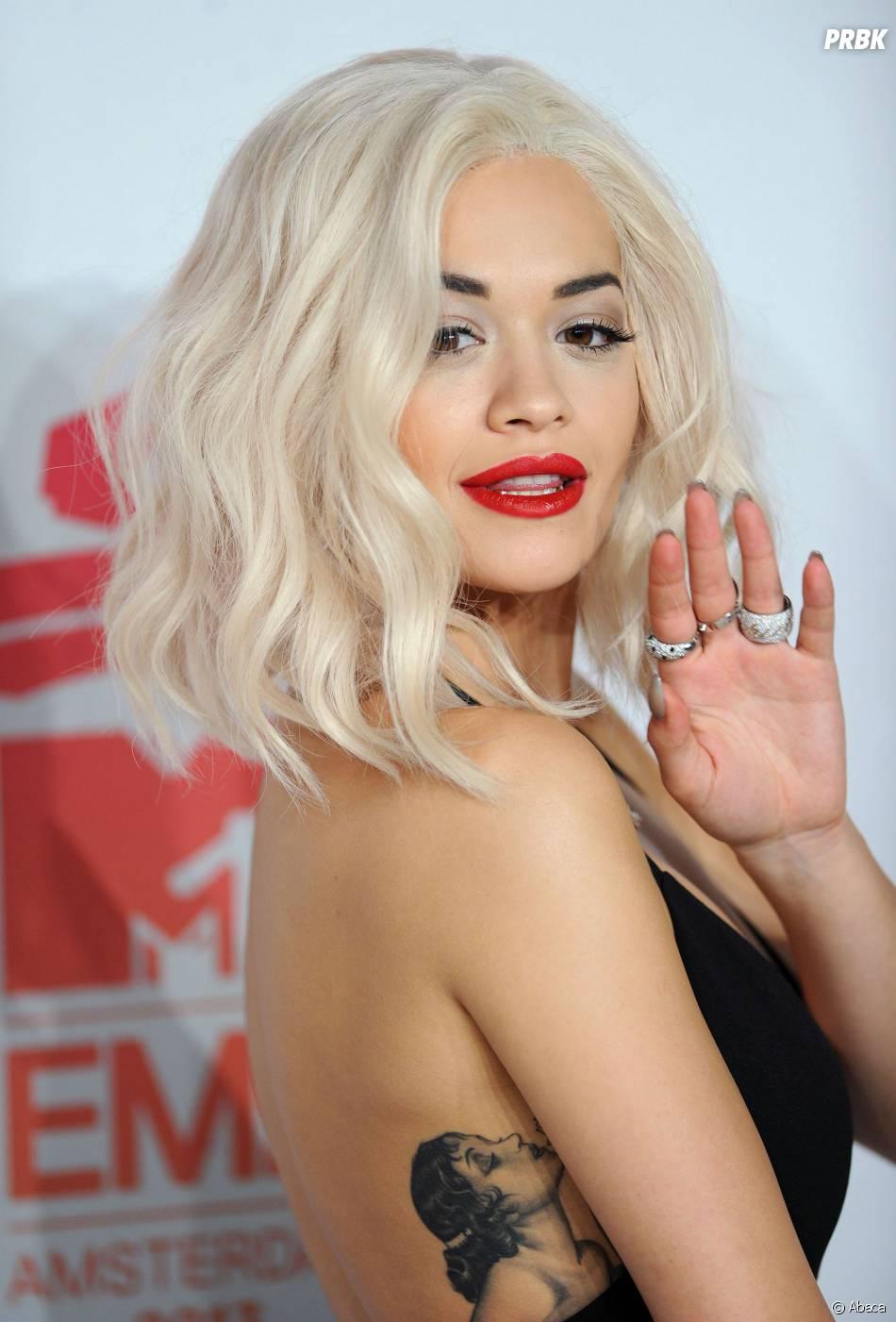 Kim Kardashian serait très en colère contre Rita Ora