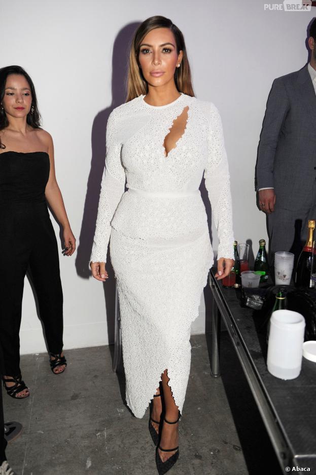 Kim Kardashian : en colère contre Rita Ora ?